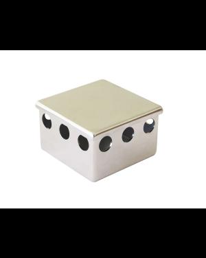 GRILLEX SMOKE BOX 80